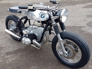 BMW R100RS slim bobber