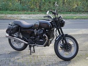 CX 500 SCOUT