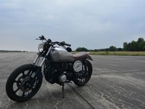 Kawasaki #64 Custom…
