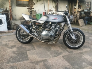 GSX 1100 Milchlaster