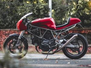 Ducati 750SS Modern…