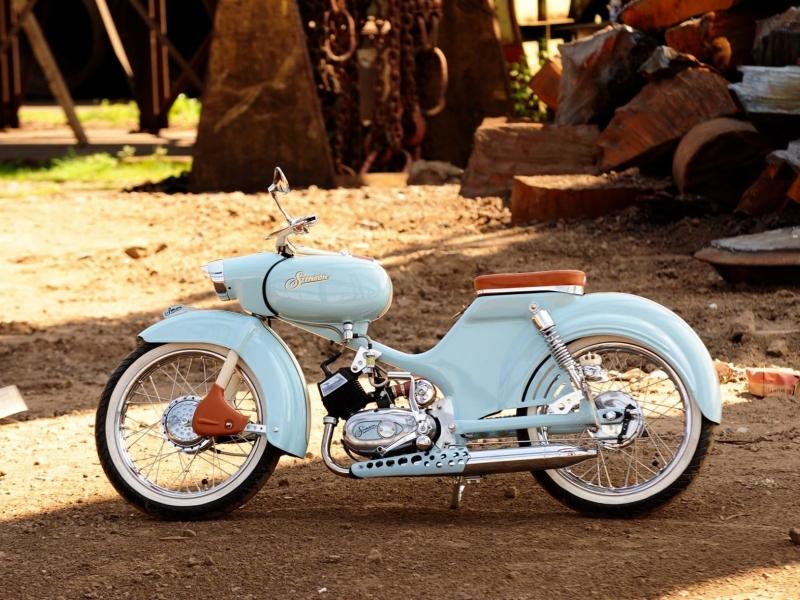 oleck custom motorbike archive spatz r70. Black Bedroom Furniture Sets. Home Design Ideas