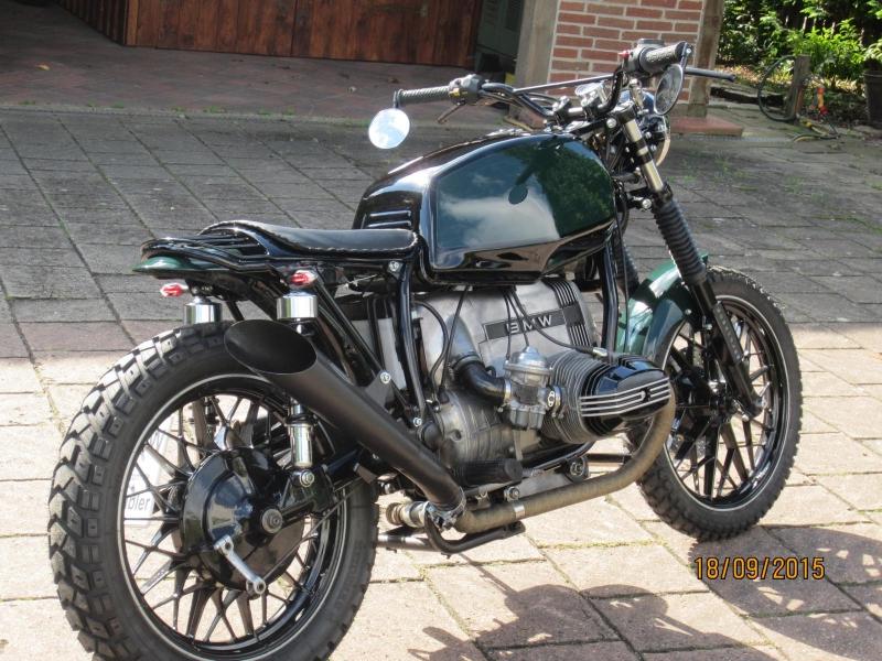 oleck custom motorbike archive r45 scrambler umbau msv custom. Black Bedroom Furniture Sets. Home Design Ideas