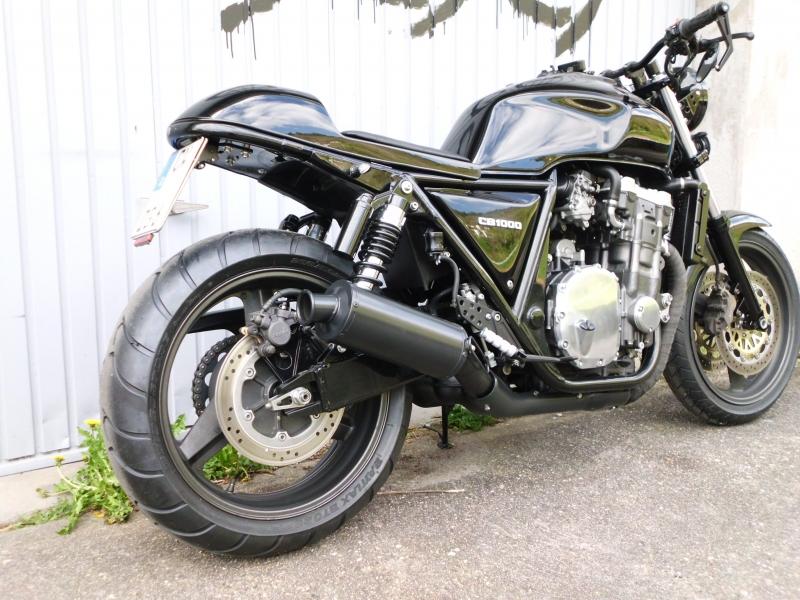 oleck custom motorbike archive cb1000 big one cafe racer. Black Bedroom Furniture Sets. Home Design Ideas