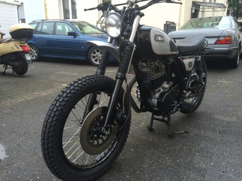 oleck custom motorbike archive sr 500 scrambler 1 0. Black Bedroom Furniture Sets. Home Design Ideas