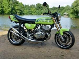 H2 green meanie