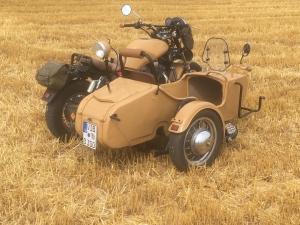 BORAL Gespann 1945/89