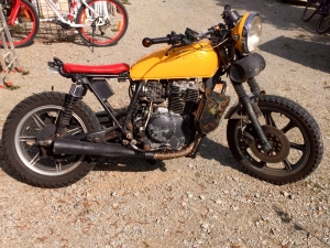 Dirtbike BorAl