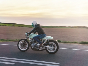 GS750 CafeRacer